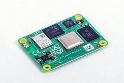 Raspberry Pi Compute Module 4 — самый мощный одноплатный ПК компании в новом форм-факторе