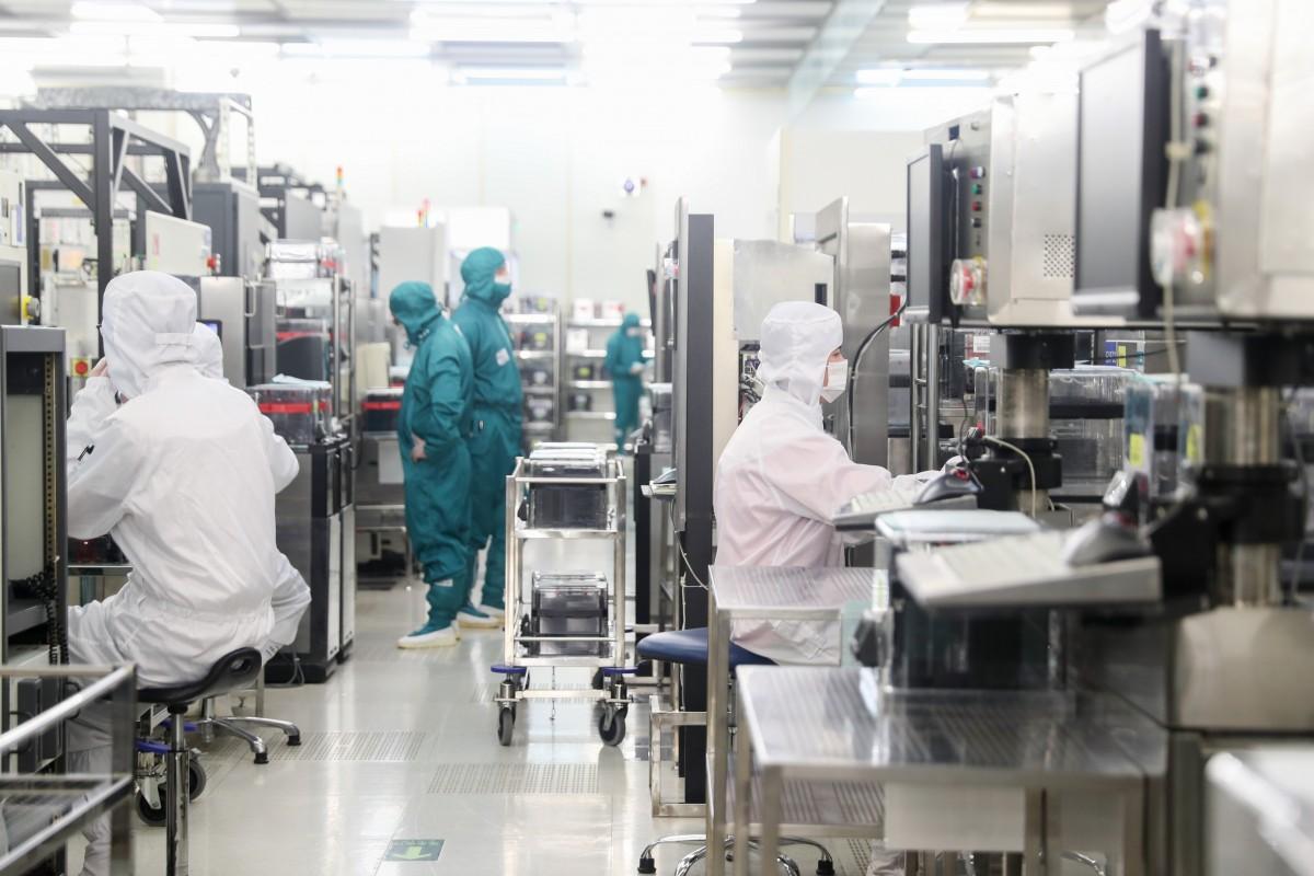 Китай побил собственный рекорд по объемам закупок иностранных чипов, не забывая и об импортозамещении - 3