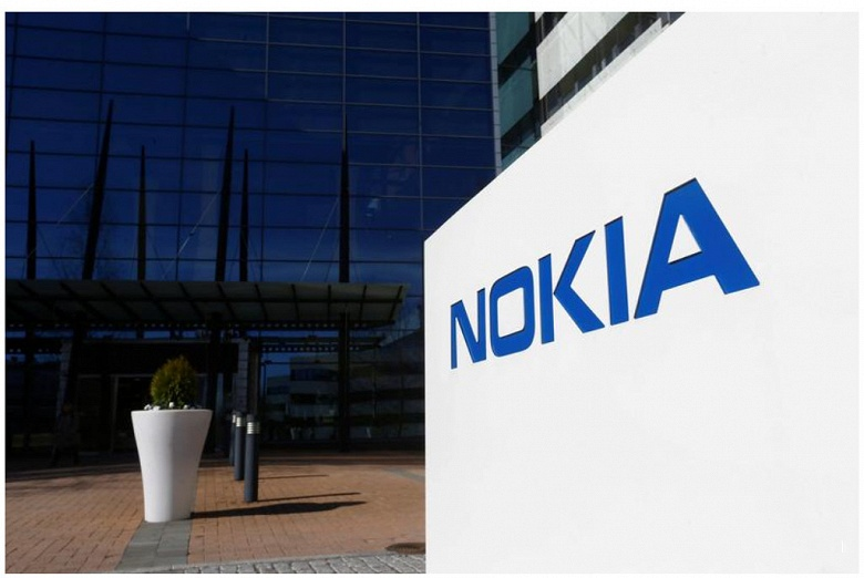 Nokia пытается заблокировать продажи Lenovo в Германии