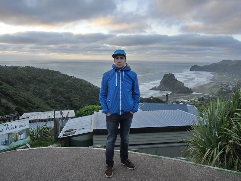 [Личный опыт] Как разработчик, который мечтал о Калифорнии, переехал в Новую Зеландию, а на ПМЖ остался в Швеции - 4