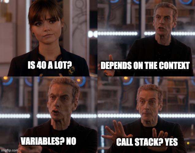 О полезности contextvars - 1