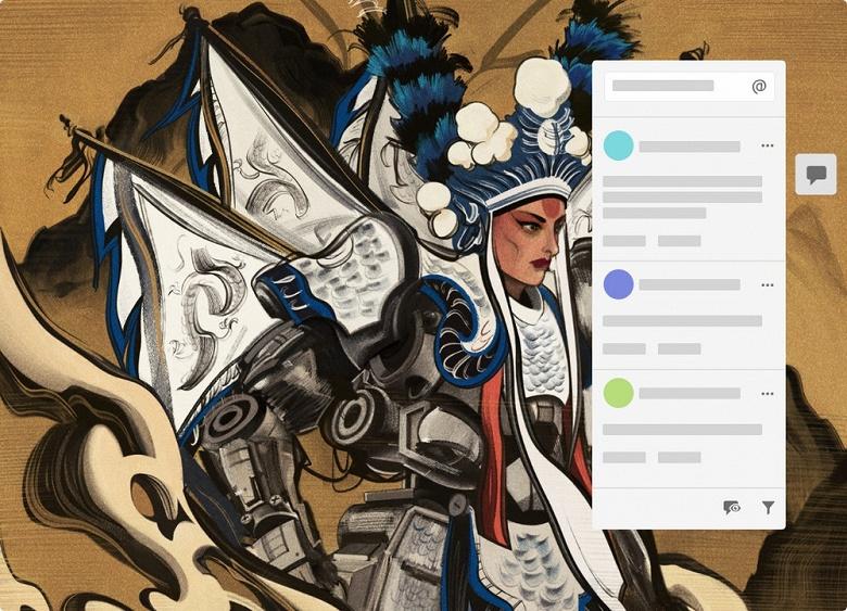 Рисуем как профи на iPhone. Большое обновление приложения для цифровой живописи Adobe Fresco