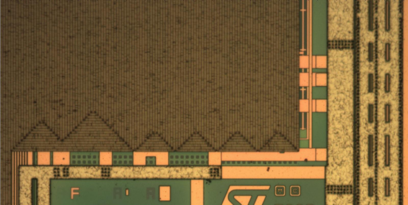 Отечественный микроконтроллер К1986ВК025 на базе процессорного ядра RISC-V для приборов учета электроэнергии - 7