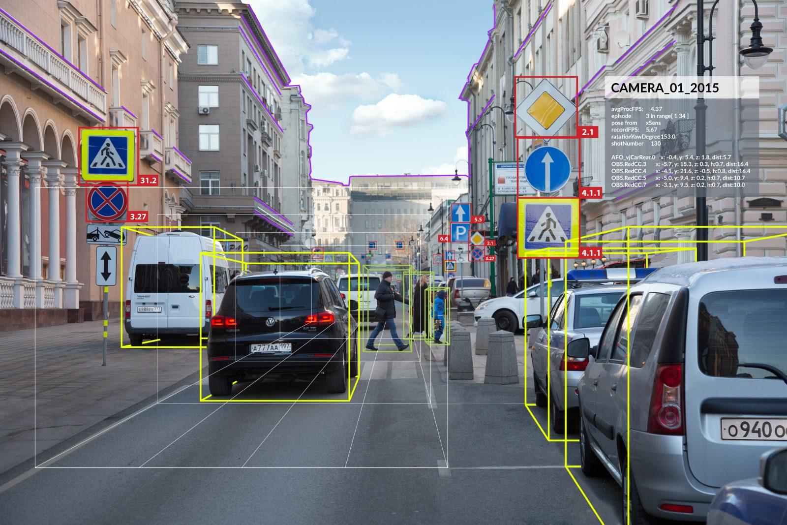 Взгляд на ADAS изнутри: когда поедет робот? - 1