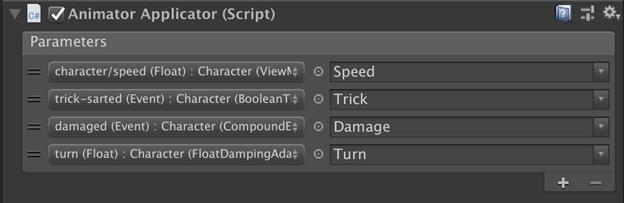 Как мы пришли к реактивному связыванию в Unity3D - 4