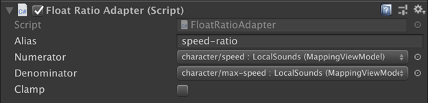Как мы пришли к реактивному связыванию в Unity3D - 6