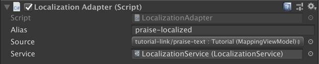 Как мы пришли к реактивному связыванию в Unity3D - 7
