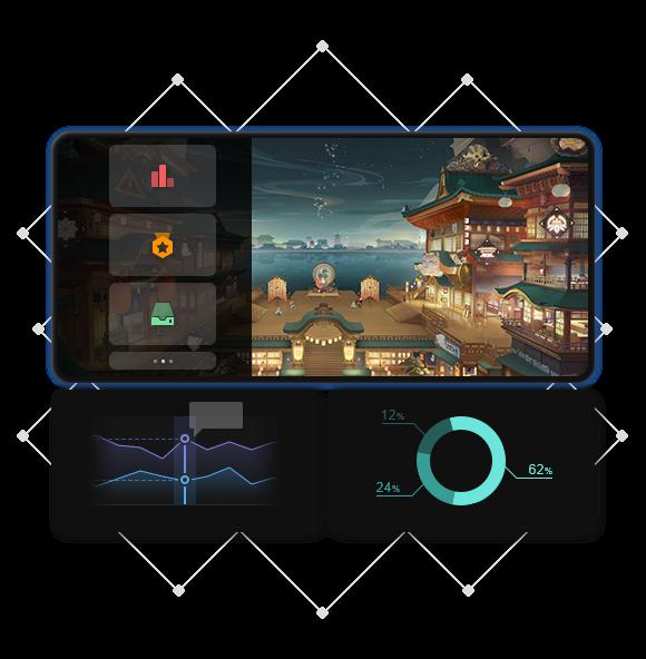 Джентльменский набор от Huawei для разработчика мобильных игр: Game Service и инструменты для быстрой интеграции HMS - 1