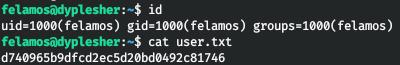 Hack The Box. Прохождение Dyplesher. Memcached, Gogs, RCE через создание плагина и LPE через AMQP - 34