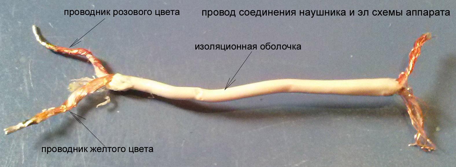 Ремонт слухового аппарата. (Почти детективная история) - 3