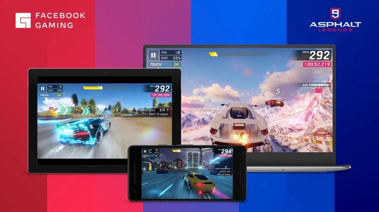 Google Stadia, Microsoft xCloud и NVIDIA GeForce Now пока в безопасности. Facebook запустила бесплатный игровой сервис