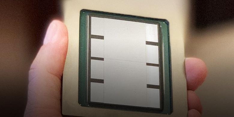 Технология TSMC CoWoS 6-го поколения позволяет размещать на одной подложке до 12 стеков HBM