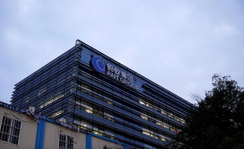 Ant Group рассчитывает провести крупнейшее в мире первичное размещение акций на сумму 34,4 млрд долларов