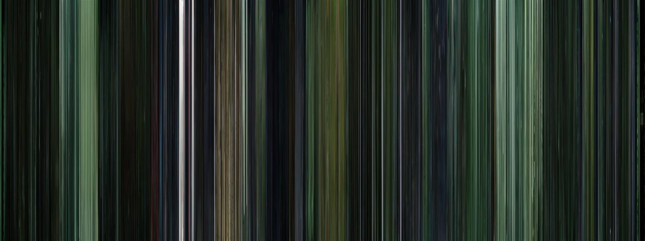 Цвет в современных фильмах - 10