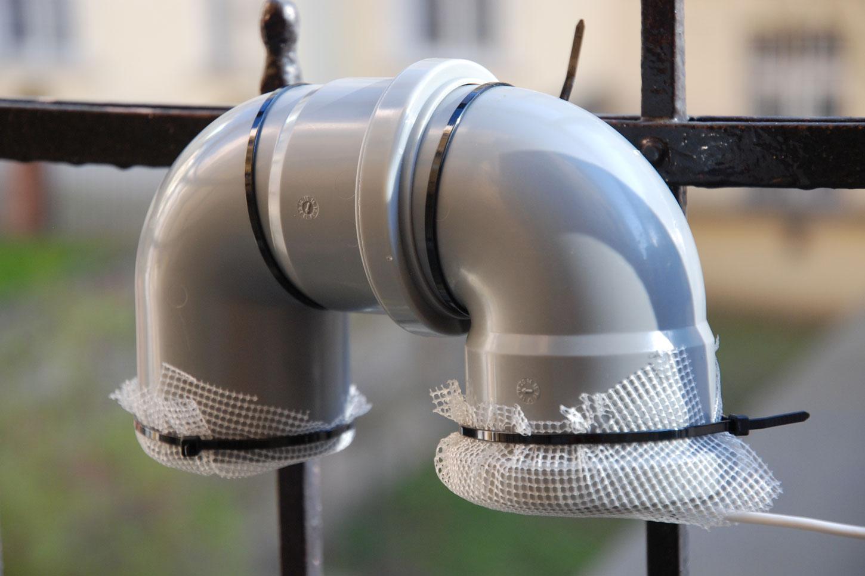 Делаем станцию мониторинга загрязнённости воздуха в домашних условиях - 1