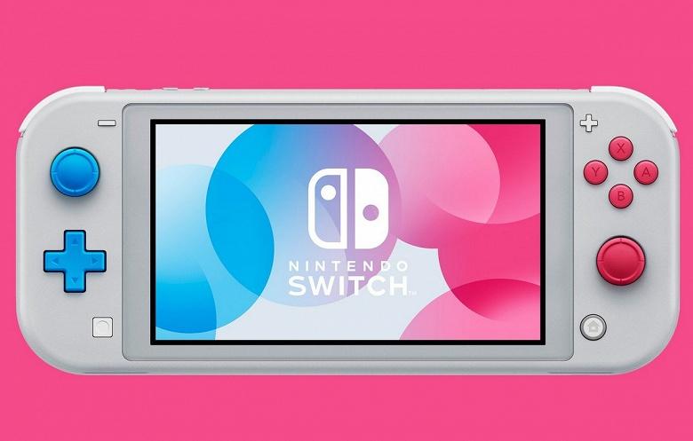 Фанатам Nintendo Switch будет, чем похвастаться. Новая приставка компании, возможно, получит дисплей Mini-LED