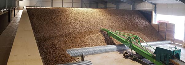 Жизнь замечательной картошки и современные технологии - 23