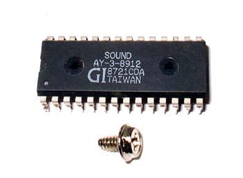 Как заставить Arduino петь как ZX Spectrum. Часть 1: исторический экскурс - 2