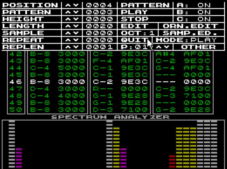 Как заставить Arduino петь как ZX Spectrum. Часть 1: исторический экскурс - 4