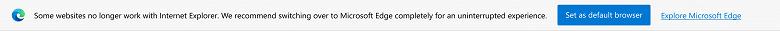 Никаких YouTube и Google Drive в Internet Explorer. Более тысячи сайтов перестанут открываться в старом браузере Microsoft