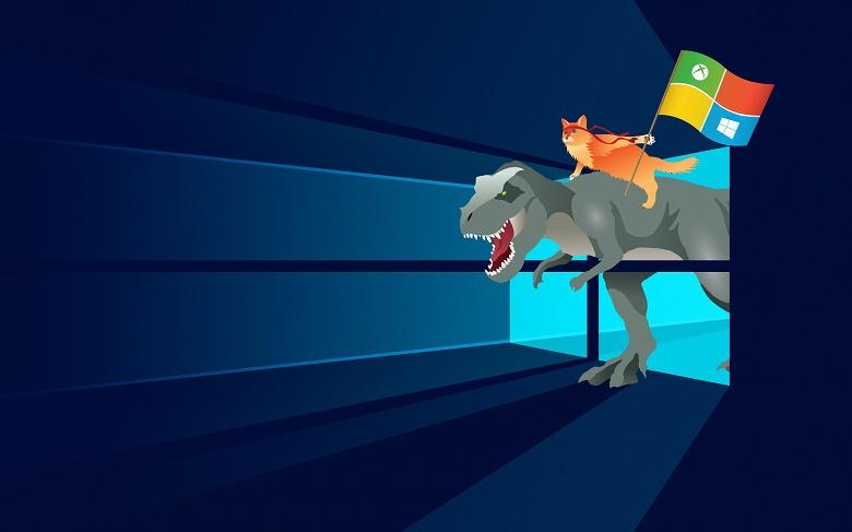Новый лидер среди Windows. Майское обновление стало самой популярной версией ОС
