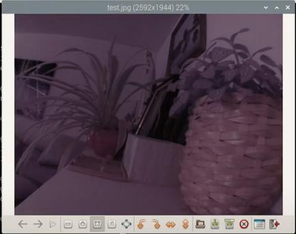 Создание камеры-ловушки с использованием Raspberry Pi, Python, OpenCV и TensorFlow - 4