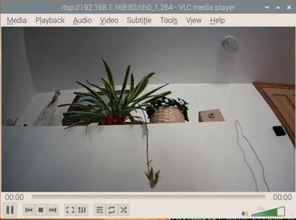 Создание камеры-ловушки с использованием Raspberry Pi, Python, OpenCV и TensorFlow - 5