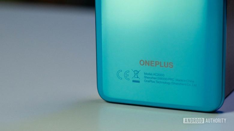 OnePlus, а где же обещанные 90 Гц? Компания объяснила, почему в бюджетном Nord N100 установлен 60-герцевый экран