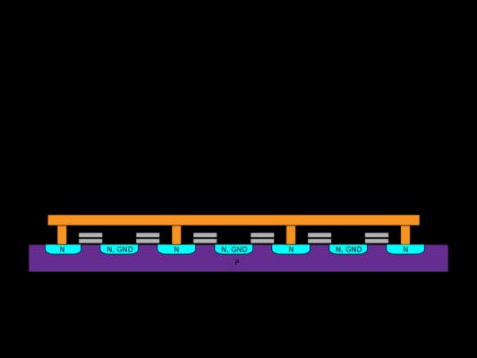 Как на microSD помещается 1 ТБ? — Разбор - 15
