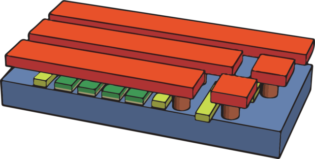 Как на microSD помещается 1 ТБ? — Разбор - 16
