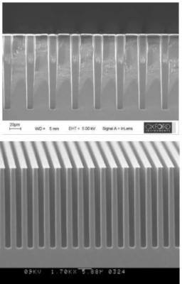 Как на microSD помещается 1 ТБ? — Разбор - 26