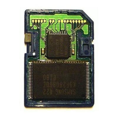 Как на microSD помещается 1 ТБ? — Разбор - 3