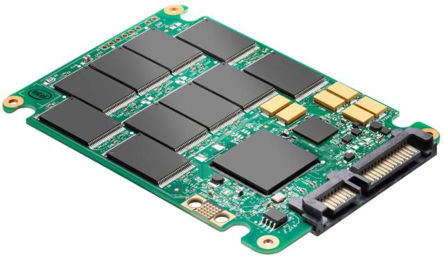 Как на microSD помещается 1 ТБ? — Разбор - 6