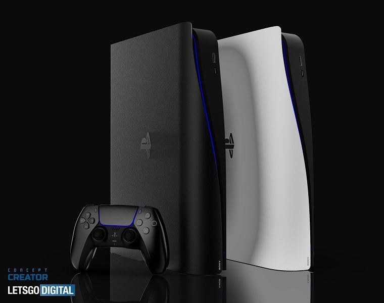 Sony PlayStation 5 уже не интересна. Ждём компактную и недорогую Sony PS5 Slim