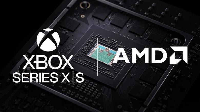 Что есть в Xbox Series X и Radeon RX 6000, чего нет в PlayStation 5? Microsoft заявила, что её консоли поддерживают всё, что даёт RDNA2