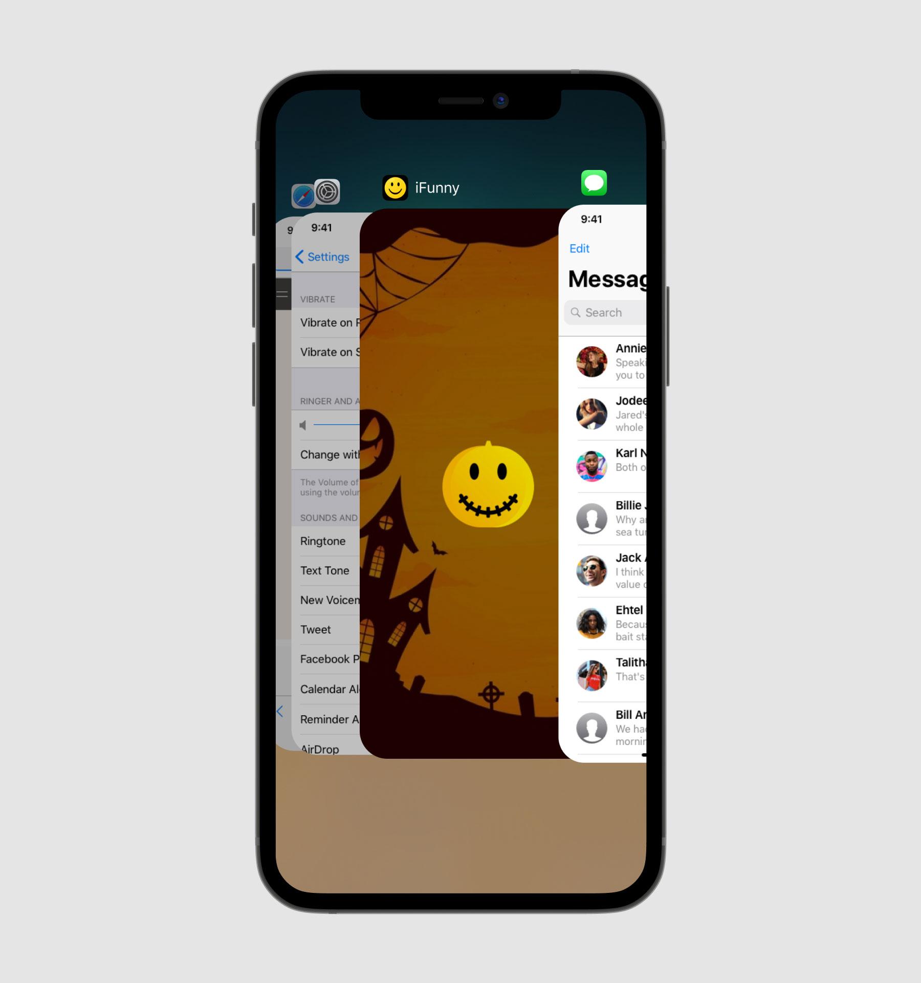 Дополняем чек-лист тестирования при обновлении иконки и сплеша в мобильных приложениях - 15