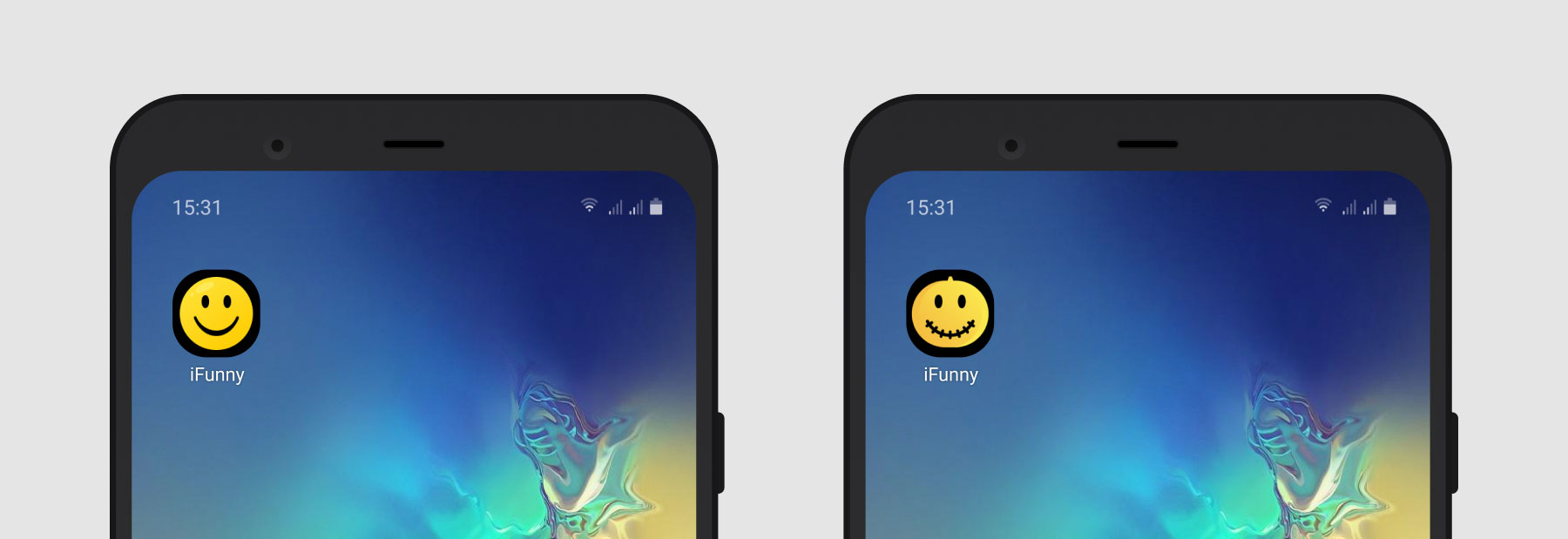 Дополняем чек-лист тестирования при обновлении иконки и сплеша в мобильных приложениях - 2
