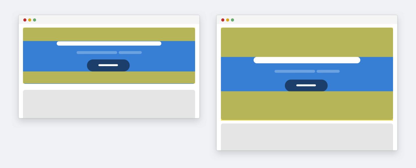 Отзывчивый веб-дизайн и учёт высоты окна браузера - 12