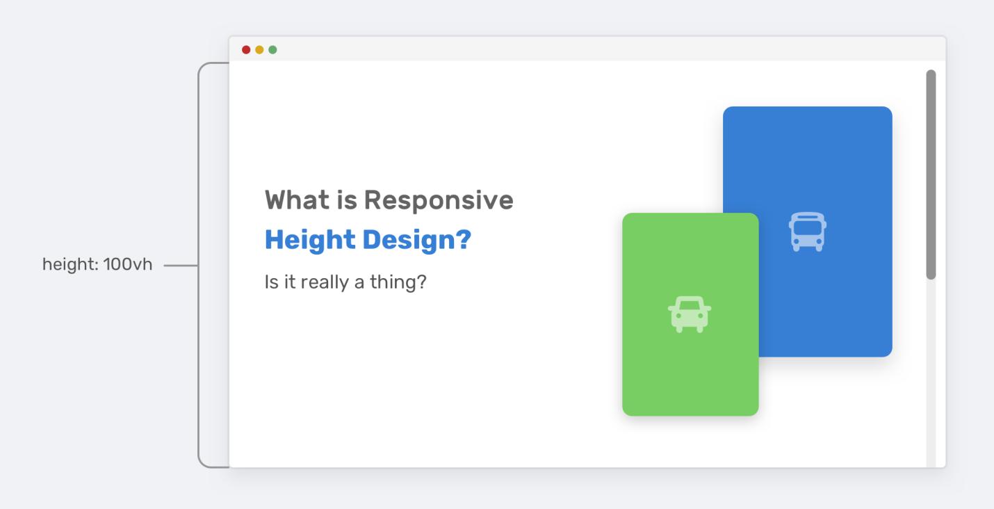 Отзывчивый веб-дизайн и учёт высоты окна браузера - 6