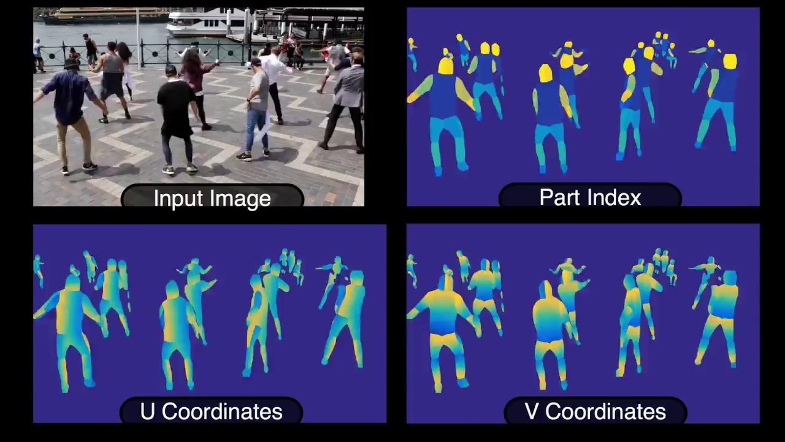 Шесть степеней свободы: 3D object detection и не только - 6