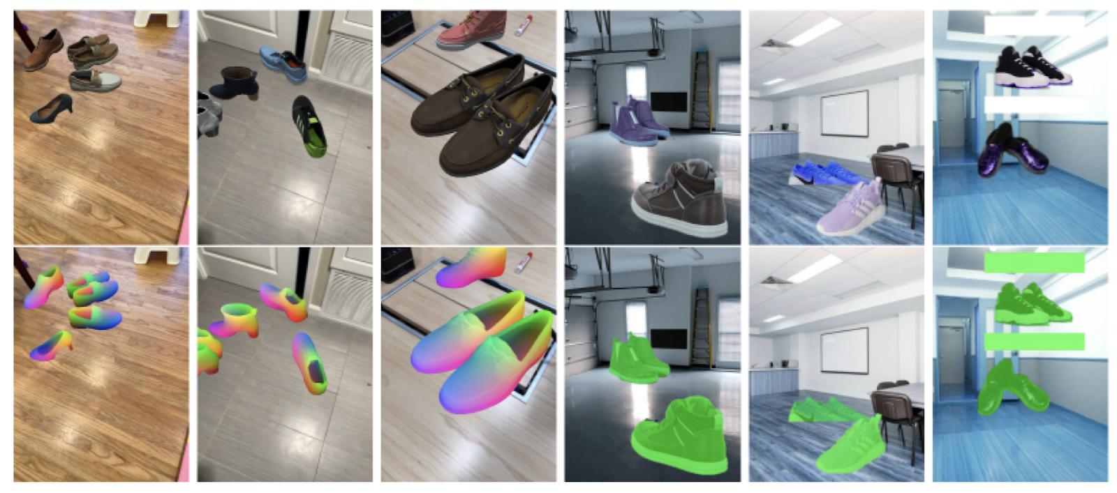 Шесть степеней свободы: 3D object detection и не только - 9