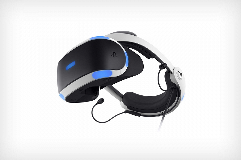 PlayStation 5 не получит новый VR-шлем. Sony не верит в быструю популяризацию виртуальной реальности