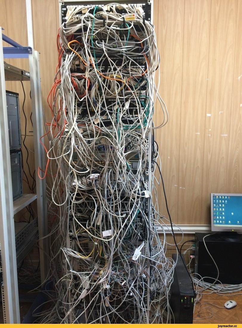 Как избежать ошибок при создании серверной? - 2
