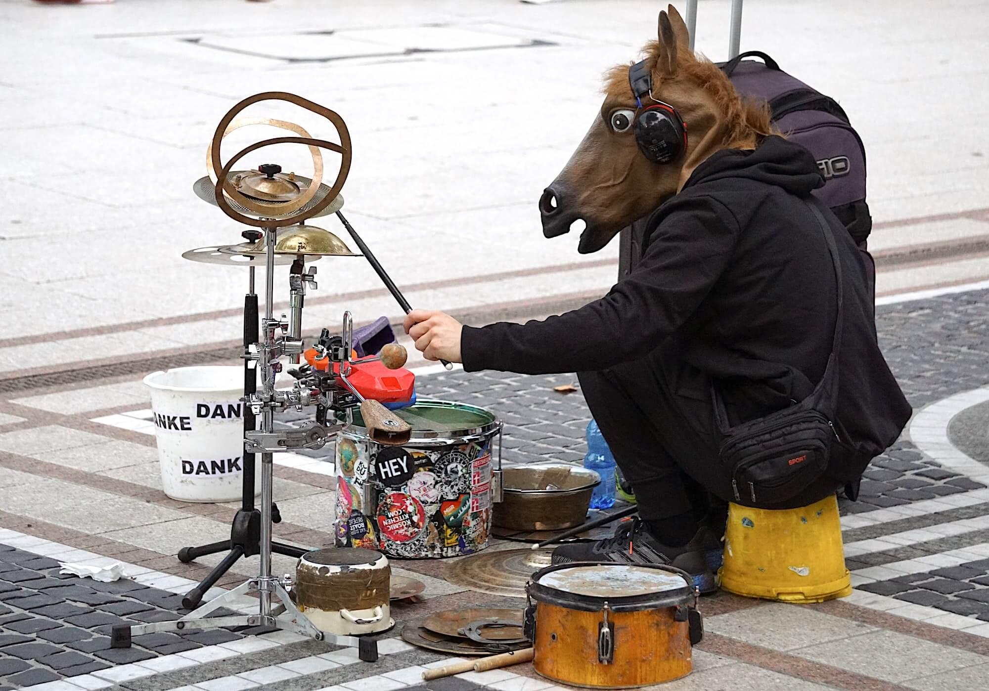 Фотография: Georg Arthur Pflueger. Источник: Unsplash.com
