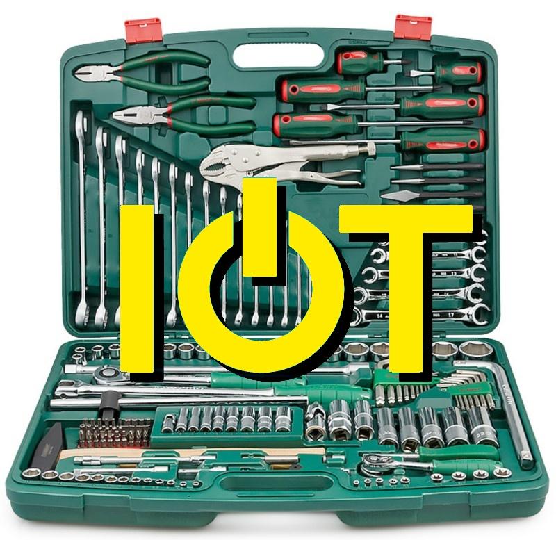 Топ-10 инструментов IoT-разработки в 2020 - 1