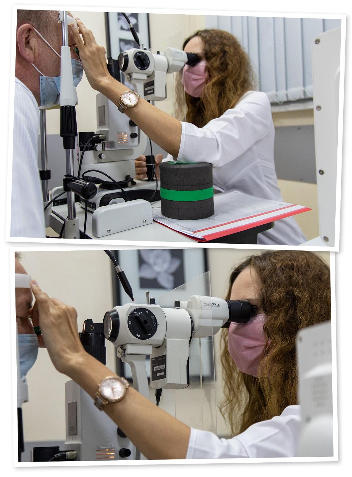Sub-Zero против катаракты или как восстановить зрение в 60+ - 13