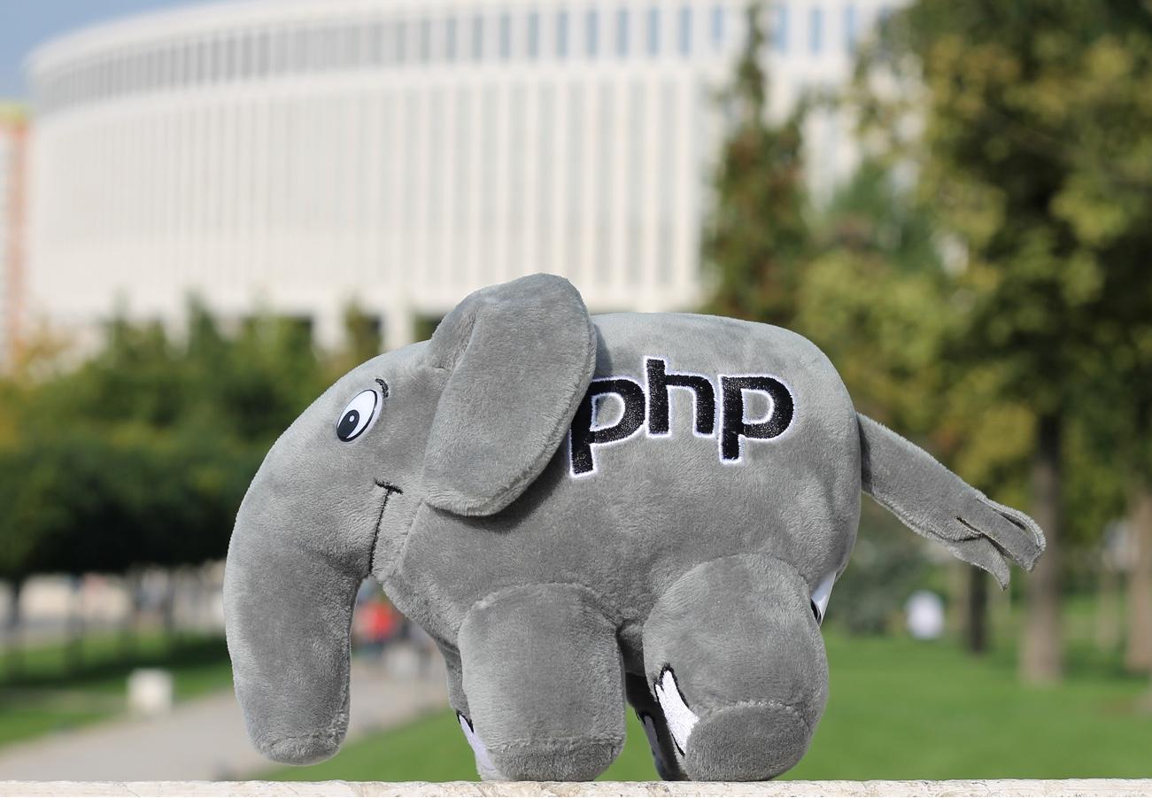 PHP-Дайджест № 191 (19 октября – 2 ноября 2020) - 1
