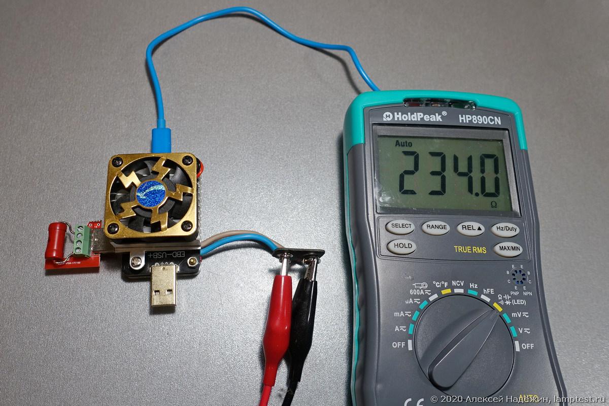 Большой тест батареек Крона - 4