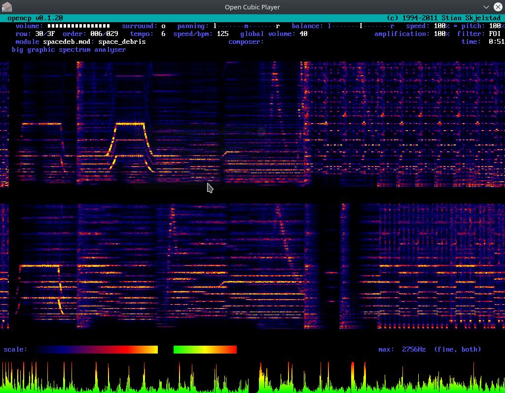 Мультимедиа прошлого: как слушали музыку в MS-DOS - 4