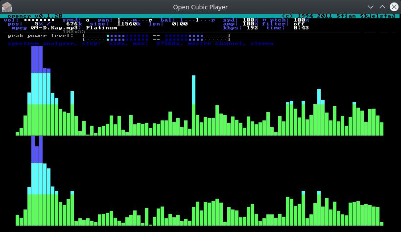 Мультимедиа прошлого: как слушали музыку в MS-DOS - 5